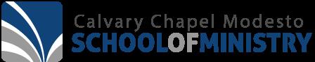 Calvary Chapel Modesto School of Ministry